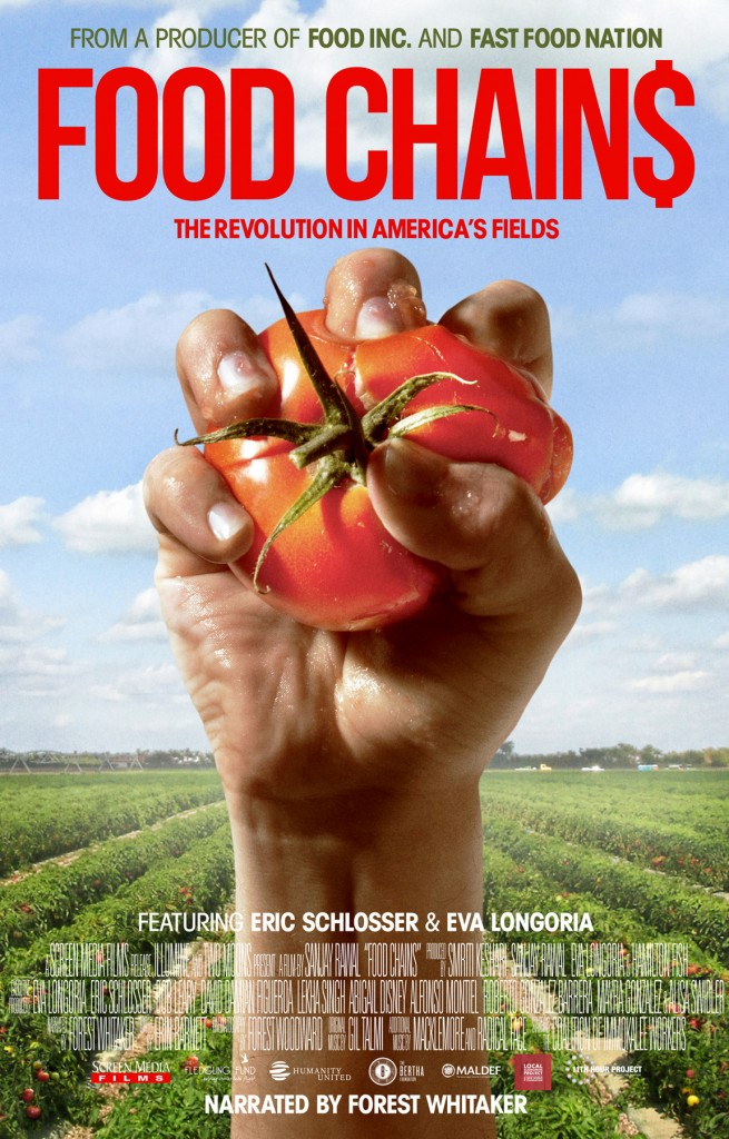 FoodChainsTheatricalSmaller 655x1024 Exculsive: Food Chains Gets A New Poster