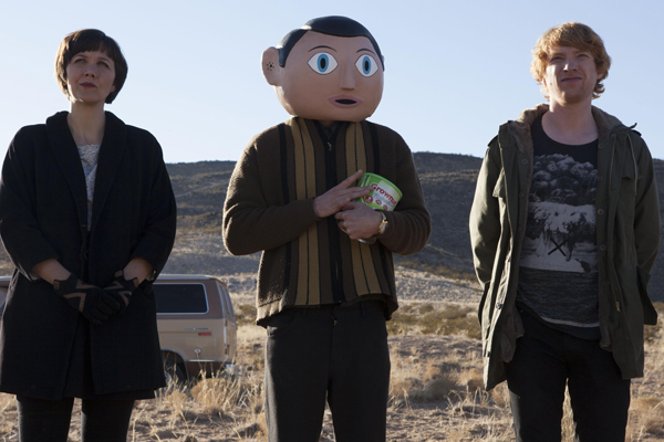 Frank SXSW 2014: Frank Movie Review