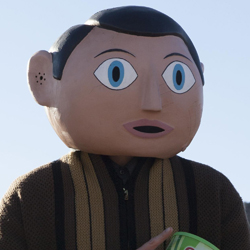 Frank1 SXSW 2014 Interview: Frank Director Lenny Abrahamson