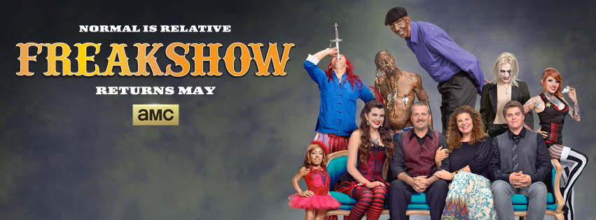 Freakshow-AMC
