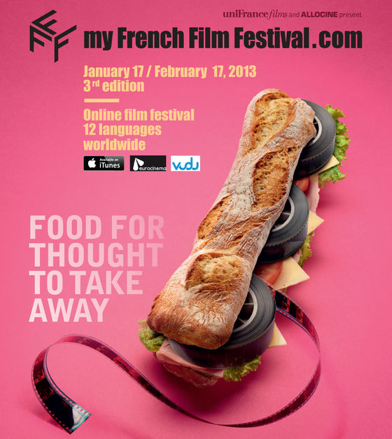 French Cinema Thriving with Third Annual My French Film Festival