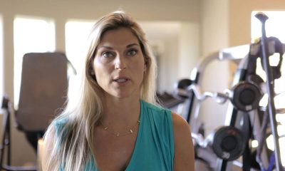 Gabby Reece in Beyond Food