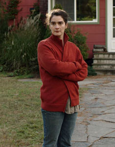 Gaby Hoffman All That I Am 1 Interview: Gaby Hoffmann On All That I Am, Girls, Veronica Mars & More