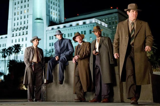 Gangster Squad1 Gangster Squad: Movie Review 3