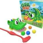 Gator Golf Contents
