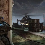 Gears of War Judgment The Guts of Gears Official Multiplayer Trailer 150x150 Gears of War Judgment  Pre Order Weapons Trailer
