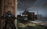 Gears of War Judgment The Guts of Gears Official Multiplayer Trailer