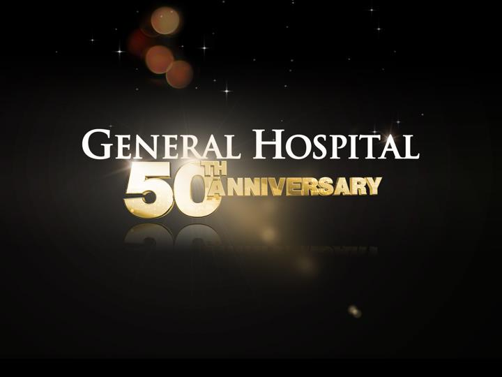 General Hospital 50th anniversary General Hospital Celebrates 50 Years With 50 Hour Marathon