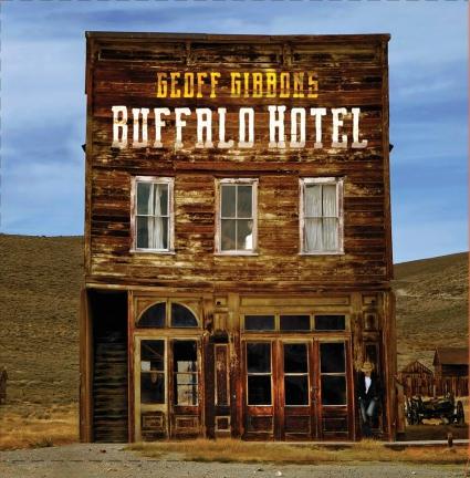 """Buffalo Hotel"" by Geoff Gibbons"