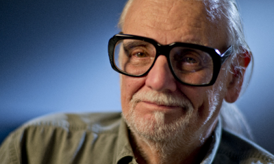 George A Romero FEARnyc