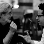 George Lucas JJ Abrams 150x150 J.J. Abrams To Direct Next Star Wars Film