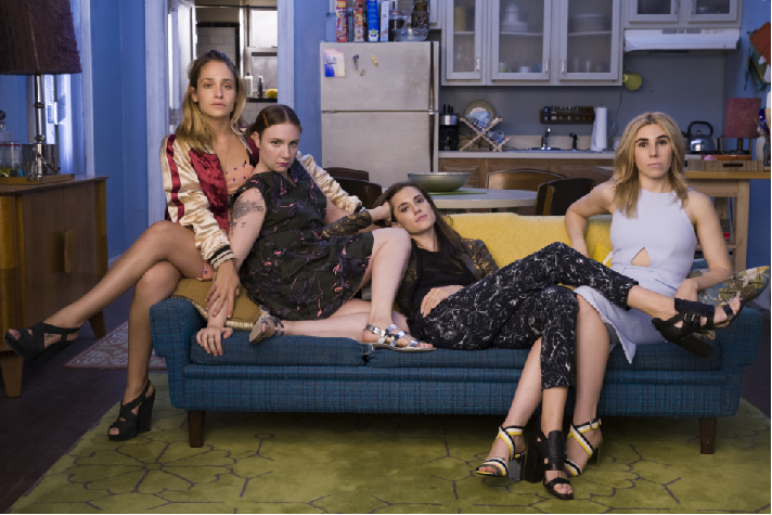 Girls The Complete Sixth Season - Digital Giveaway