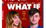 Go Behind the Scenes of Daniel Radcliffe's What If with Exclusive Blu-ray Special Features