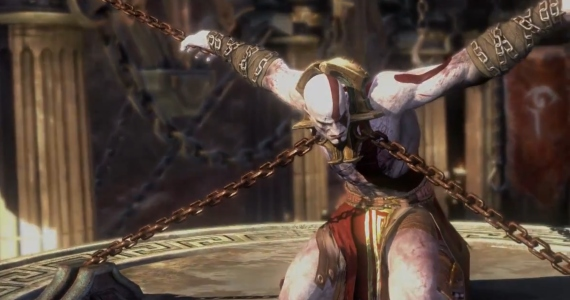 God of War Ascension Story Trailer1 God Of War Ascension Story Trailer