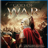 God of War Blu-ray and DVD Combo Cover