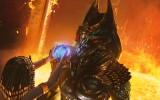 Gods of Egypt Set's Forge 2