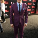 Godzilla Premiere Victor Rausk 150x150 Check Out Images from the Godzilla Black Carpet Event