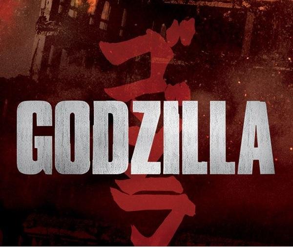 Godzilla-poster-logo