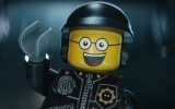 The Lego Movie's Good Cop