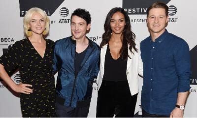 Gotham Tribeca TV Festival