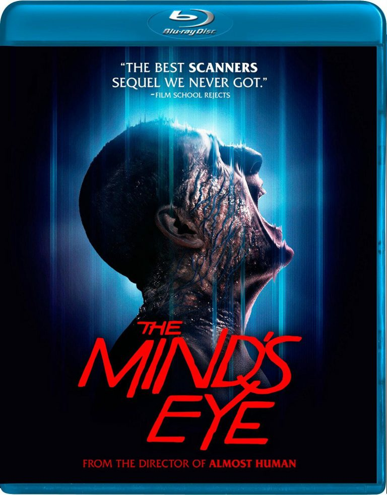 Grahm Skipper and Lauren Ashley Carter Enter The Mind's Eye in Thriller's DVD Giveaway