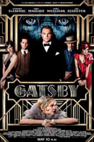 Great Gatsby Poster CinemaCon 2013: Warner Bros. Bring Out Man Of Steel, Pacific Rim, Gravity And More