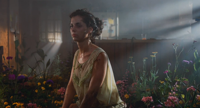 Gregory Crewdson Brief Encounters Movie Review Gregory Crewdson: Brief Encounters Movie Review