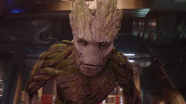 Guardians of the Galaxy Groot Interview: Talking to James Gunn & the Guardians of the Galaxy