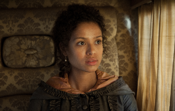 Gugu Mbatha-Raw Stars in Belle