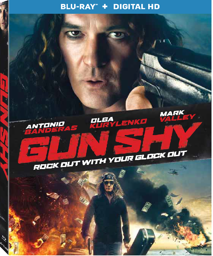 'Gun Shy' Music Montage Special Features Clip