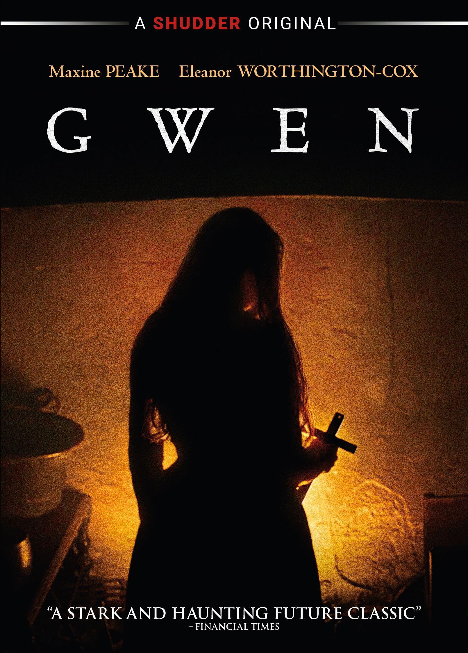 Gwen Image