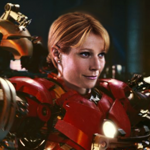 Gwyneth Paltrow in Iron Man 3 Suit 150x150 The New Iron Man 3 Movie Trailer Rocks, Watch It Now