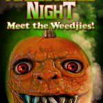 Halloweed Night Poster