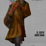 HHN13 EC El Cucuy Hood down 500x700 150x150 Four Exclusive Images From Universal Studios Hollywoods El Cucuy: The Boogeyman Maze