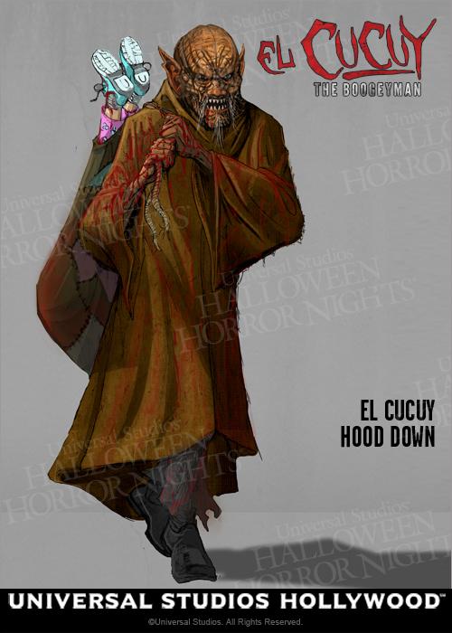 Halloween horror nights el cucuy el cucuy 1 shockya com