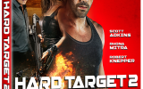 Hard Target 2 Blu-ray Giveaway Follows Scott Adkins Hunting His Captors