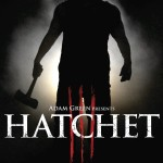 Hatchet III poster 150x150 New Stills From Hatchet 3 Released