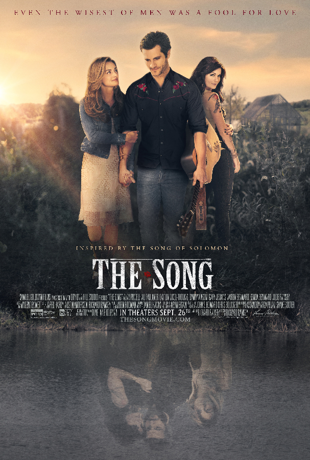Hear the Music In the New Trailer For the Romance Drama The Song Hear the Music In the New Trailer For the Romance Drama The Song