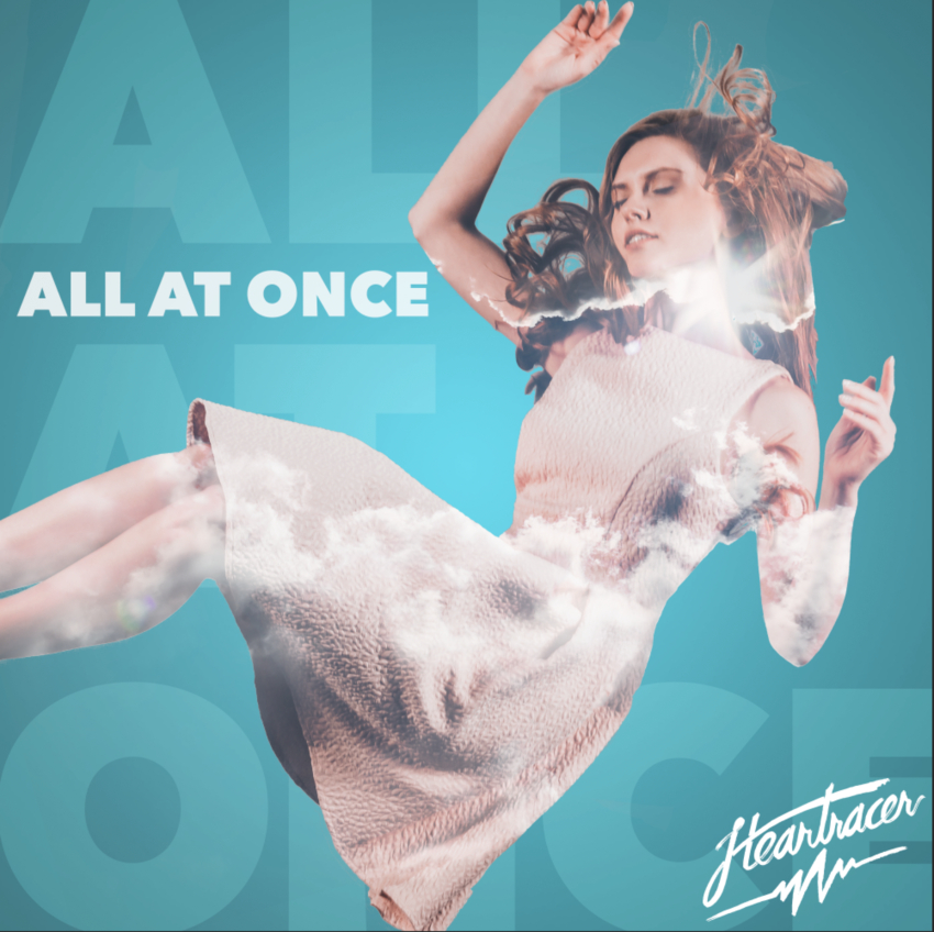 """""""All At Once"""" by Heartracer"""