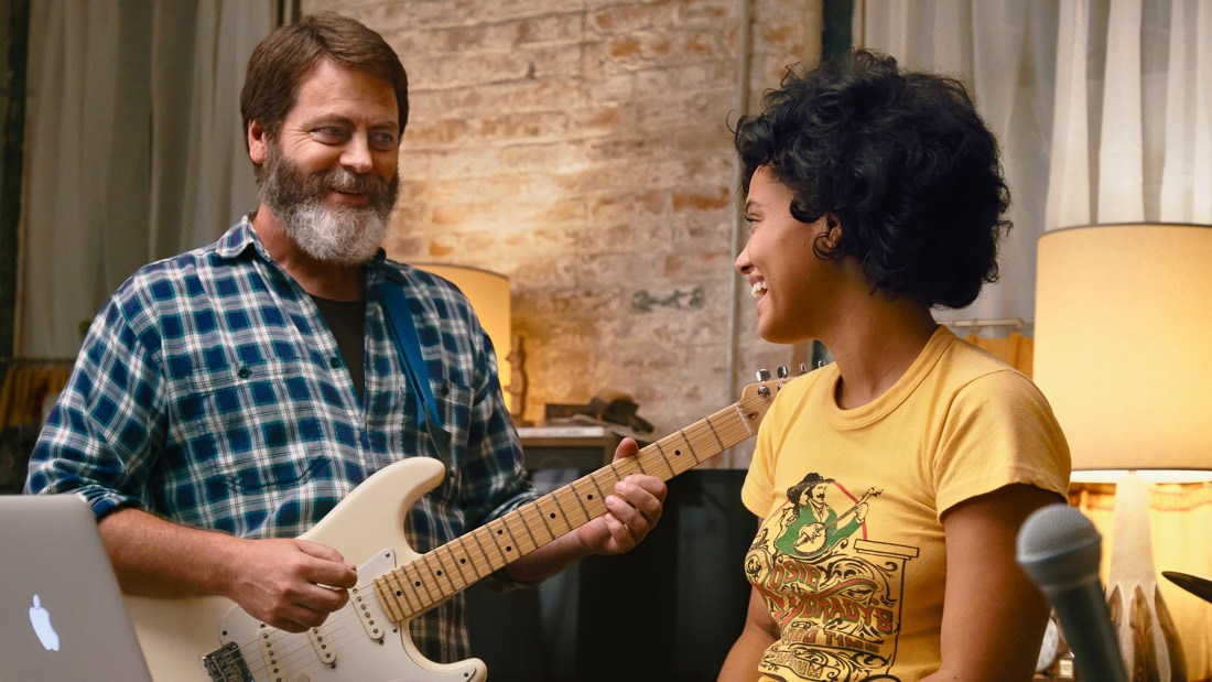 Hearts Beat Loud Interview