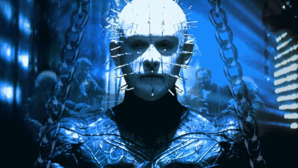 Hellraiser Pinhead Movies News Cheat Sheet: More Hellraiser, Beetlejuice & Mortal Instruments