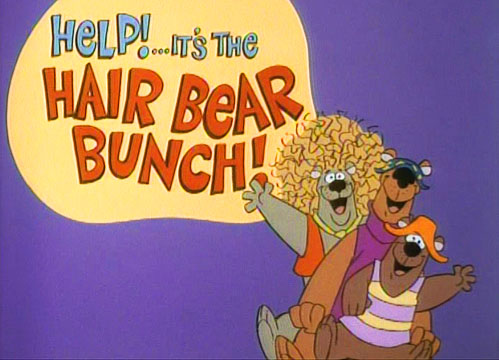Help Its The Hair Bear Bunch Complete Series Help! Its The Hair Bear Bunch! Complete Series DVD Review