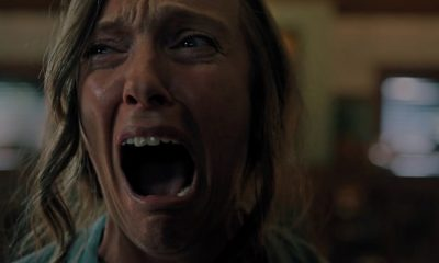 Hereditary Movie