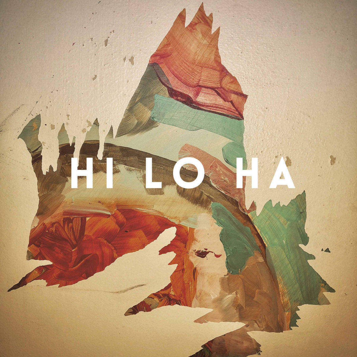 Hi Lo Ha Cover