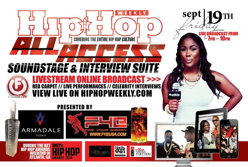 Hip-Hop-Weekly