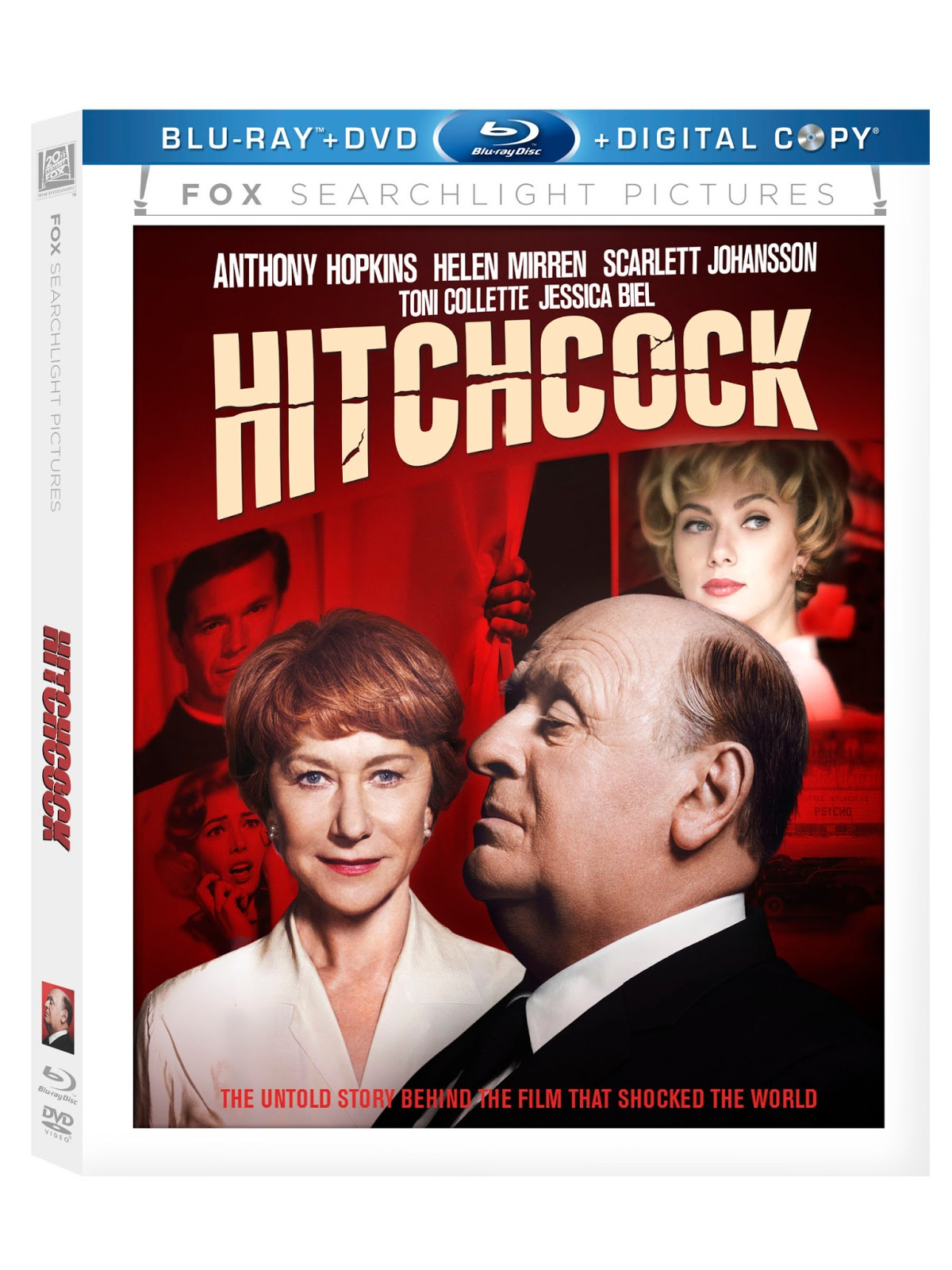 Hitchcock blu ray Win A Hitchcock Blu ray From ShockYa!