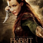 Hobbit Desolation of Smaug New Poster 6 150x150 Seven New Posters from The Hobbit: The Desolation of Smaug Feature Elves, Hobbits, Dwarves and Bard the Bowman