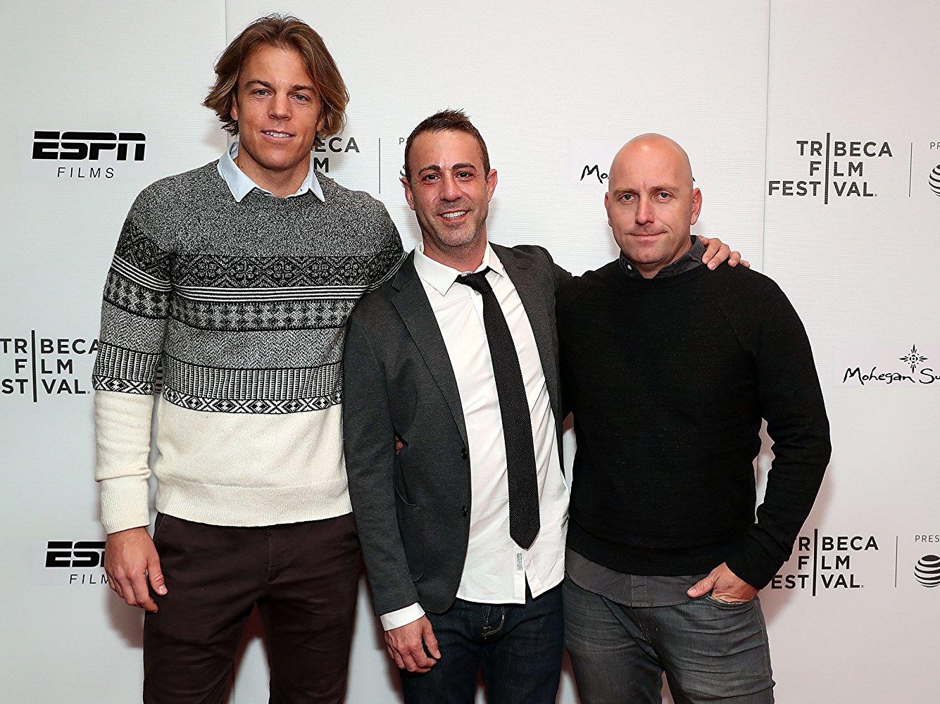 Home + Away Tribeca Film Festival Interview