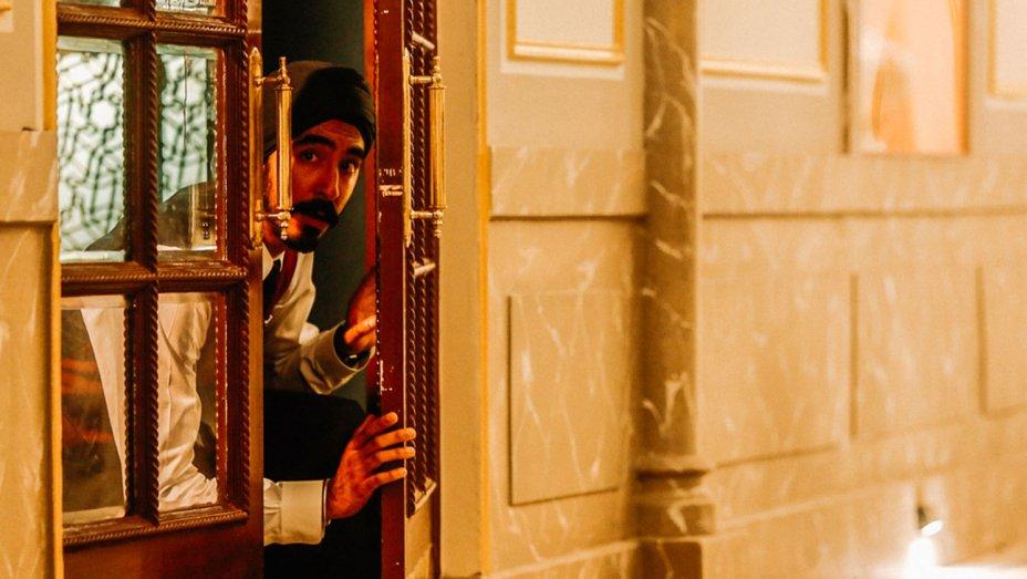 Hotel Mumbai Movie