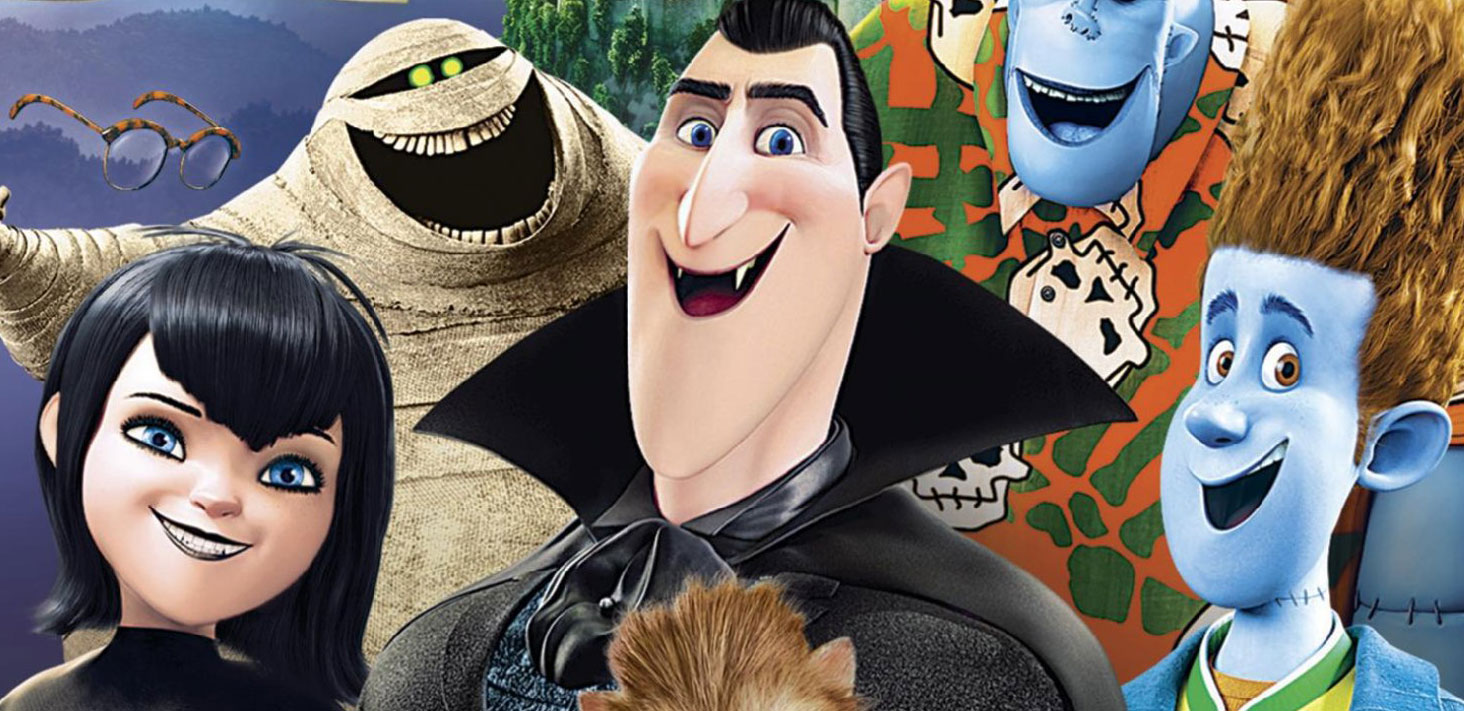 Hotel Transylvania Thumb Sony Pictures Animation Involves Genndy Tartakovsky on Several Projects, Brings Back Smurfs